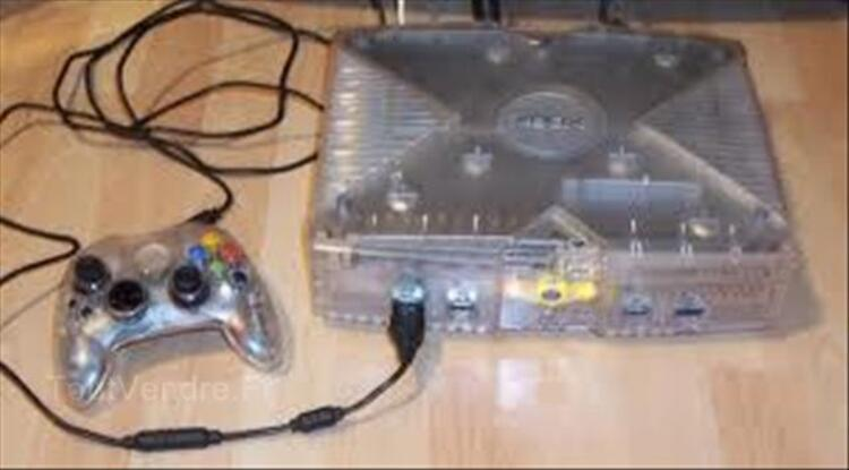 Xbox cristal 56566839