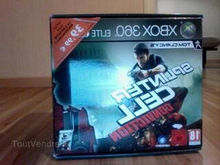 Xbox elite plus jeux