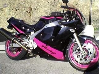 Yamaha 1000 fzr
