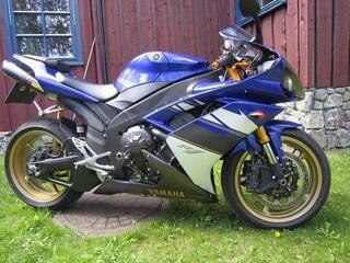 YAMAHA 1000 R1 Sportive