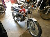 YAMAHA 125 AT2