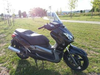 Yamaha 125 i Xmax