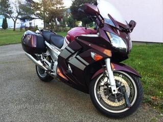 YAMAHA 1300 FJR - AS