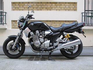 Yamaha 1300 XJR