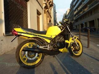 Yamaha 350 RDLC 31K- TRES BONNE AFFAIRE