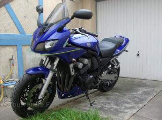 Yamaha 600 fzs fazer 2003