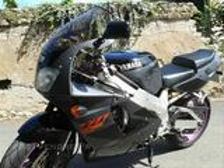 YAMAHA 750 YZF R EXUP