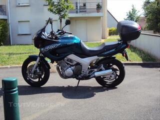 Yamaha 850 tdm