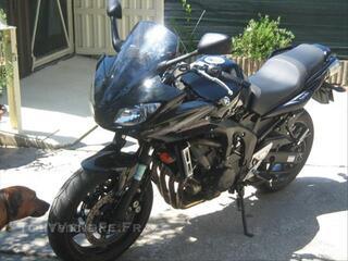 Yamaha fazer 600 s2 (98cv) 11000km