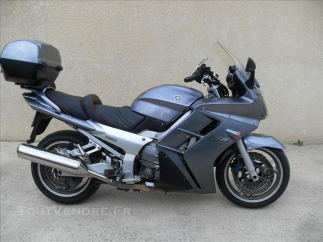Yamaha FJR 1300 Irréprochable 84089285
