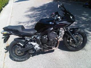 Yamaha FZ6 S2 98ch - ABS