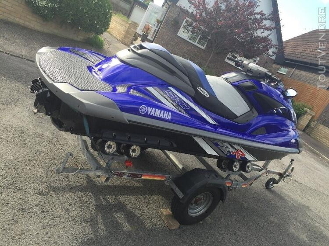 Yamaha FZR SHO 1800 waverunner JET SKI 135604256