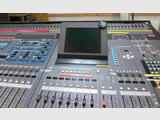 Yamaha PM5D + AD8HR + Optocore Glasfaser System 100m