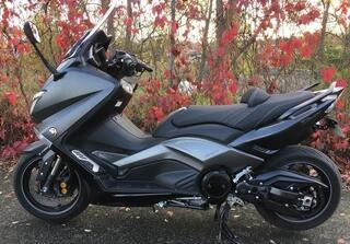 Yamaha T-max-530 iron max