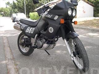 Yamaha Ténéré 660 XTZ