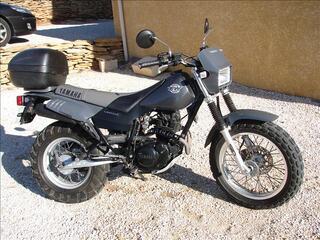 Yamaha TW 125 CC