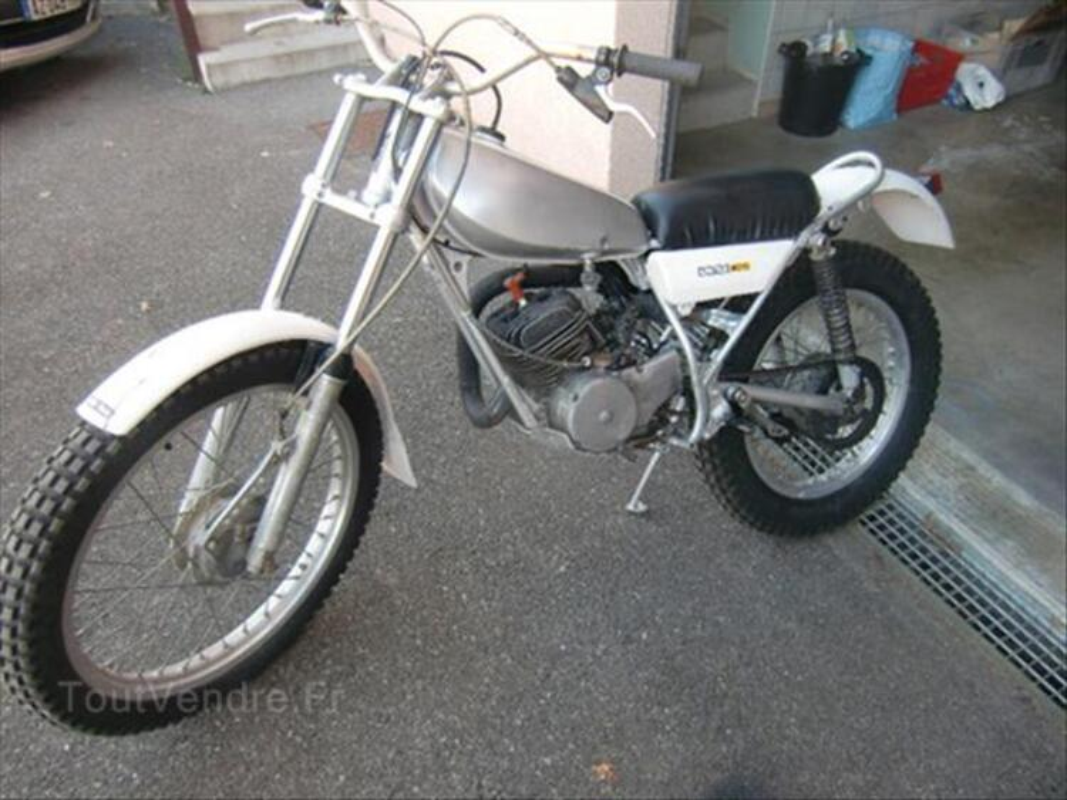 Yamaha ty 125 type 541 64614837