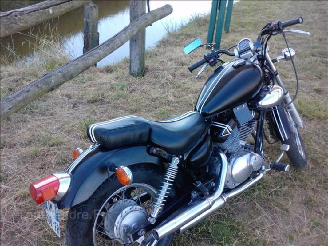 Yamaha virago 125 14084043