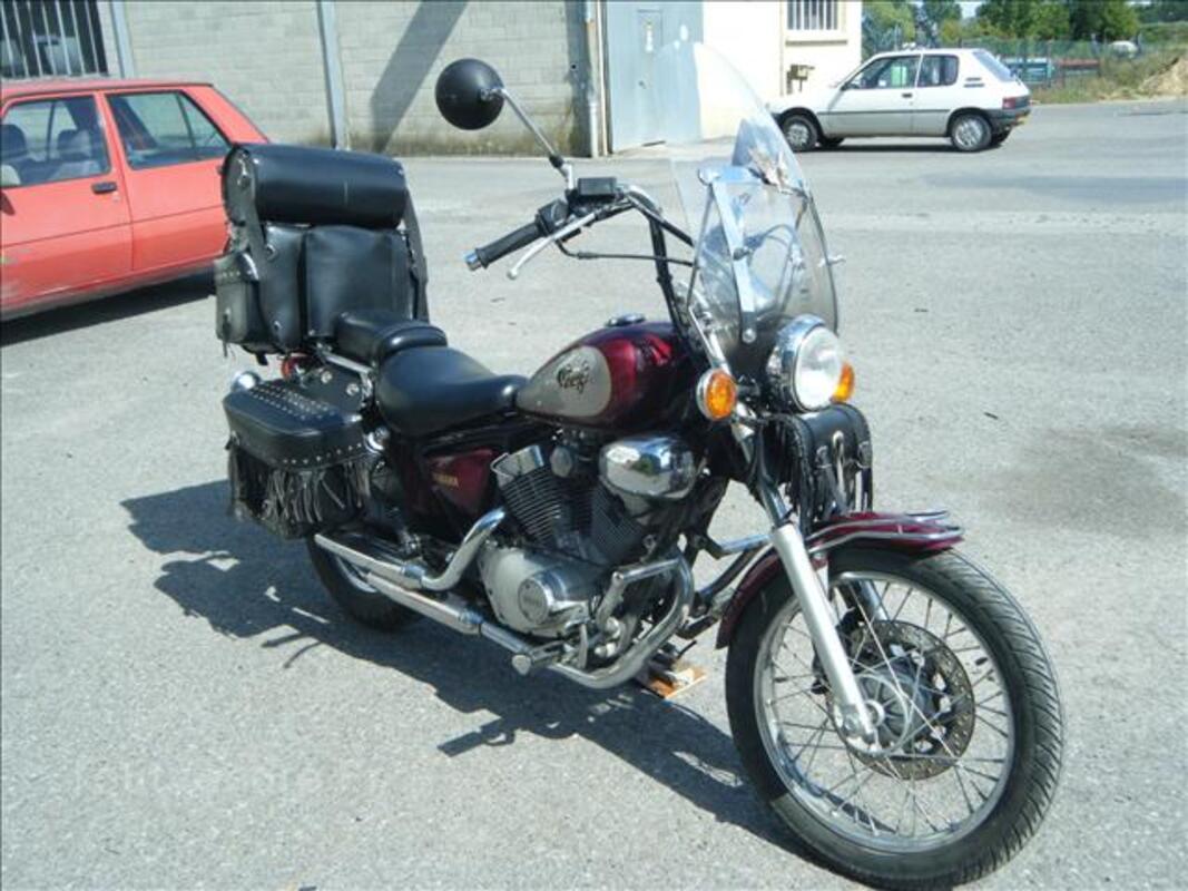 Yamaha virago 125 41620331