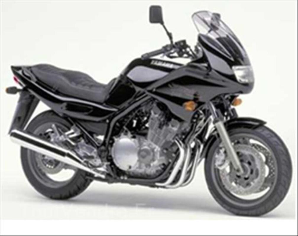 YAMAHA XJ 900 DIVERSION S3 1996 62000KMS 1900€ 61107266
