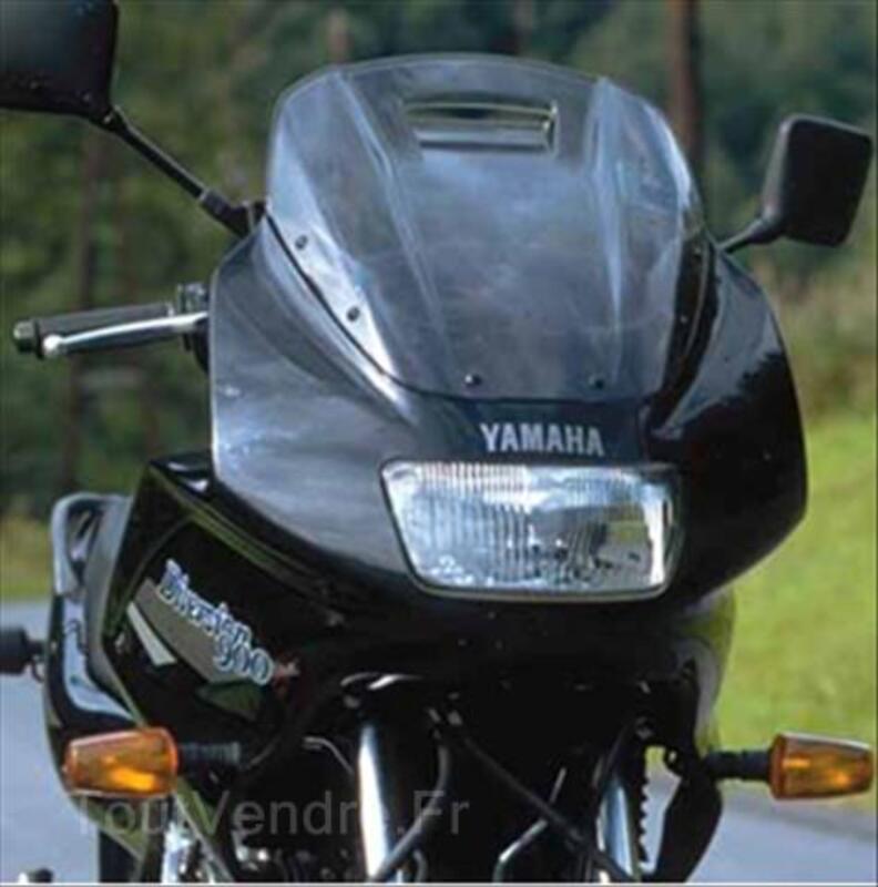YAMAHA XJ 900 DIVERSION S3 1996 62000KMS 1900€ 61107267