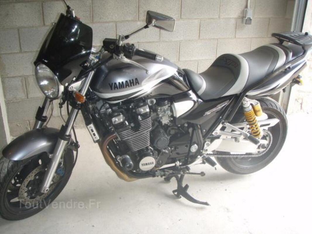 Yamaha XJR 1300 SP 71311242