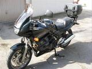 YAMAHA XJS 600