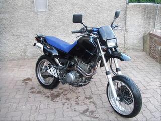Yamaha XT 600 Supermotard