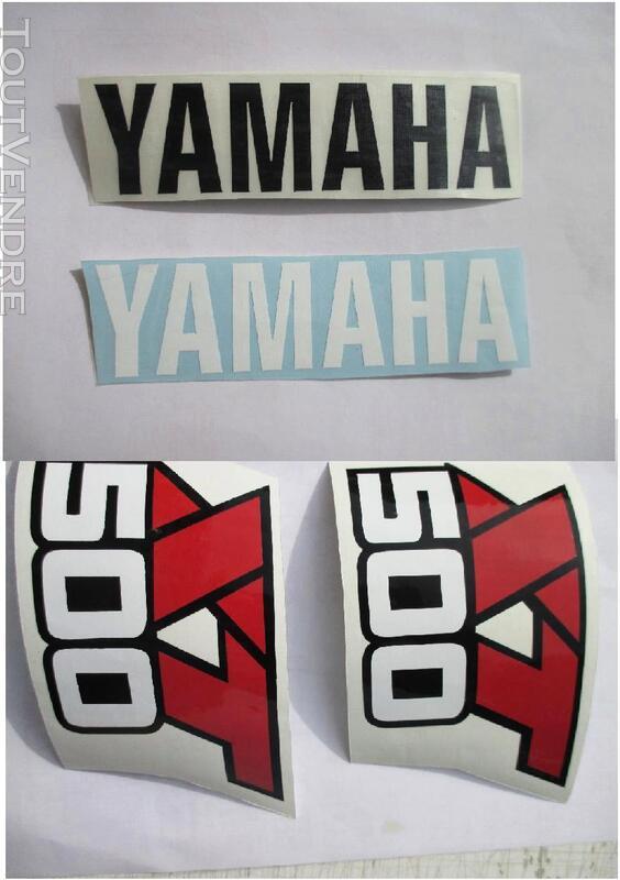 YAMAHA XT500 290967971