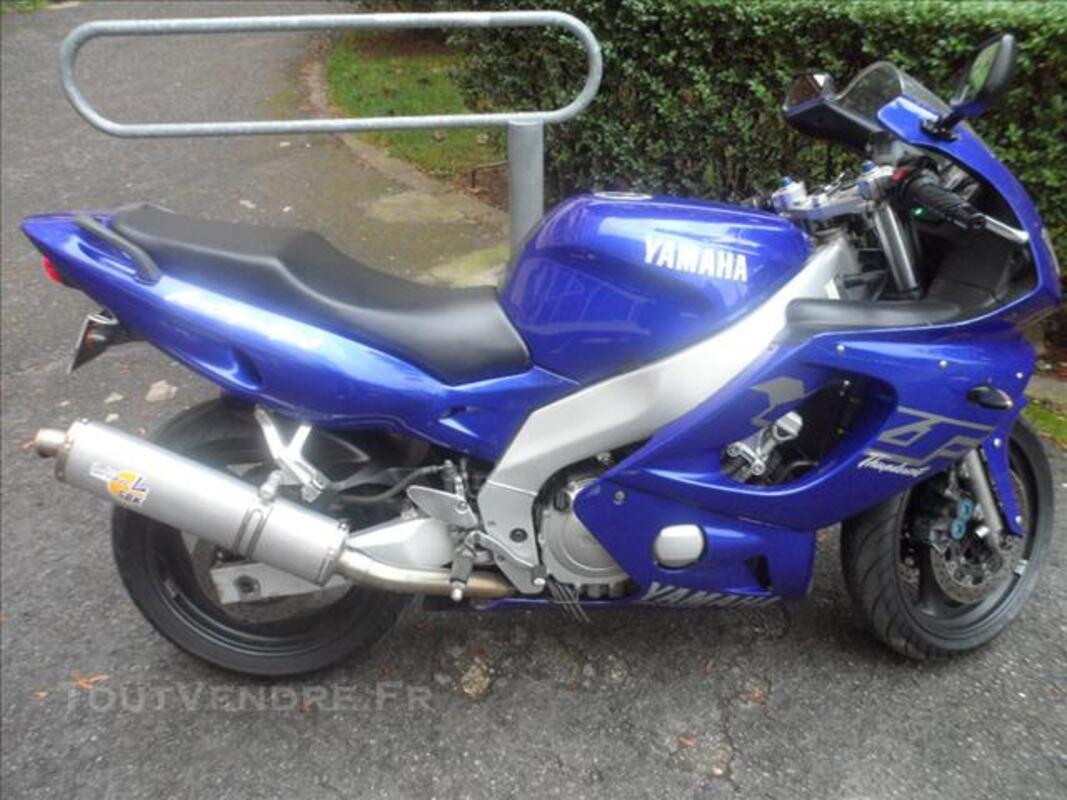 Yamaha YZF 600 Thundercat 2002 76727141