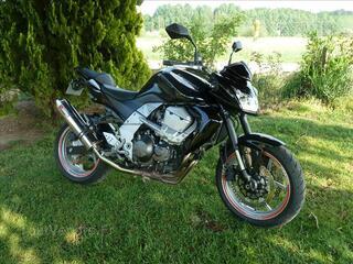 Z750 2007