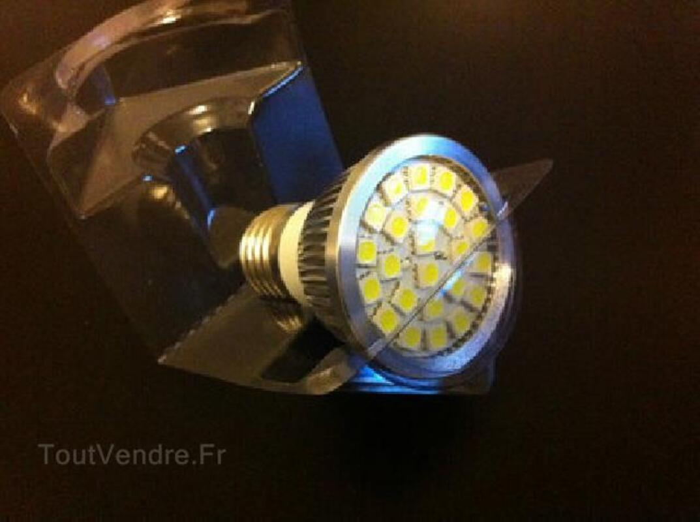 Ampoule a vis LED bulb E27