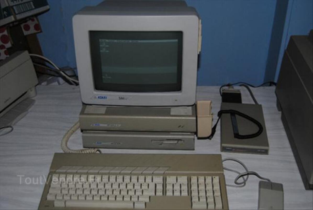 Disque Dur et Proc Atari ST Atari-Mega-ST4-vintage_56443968L