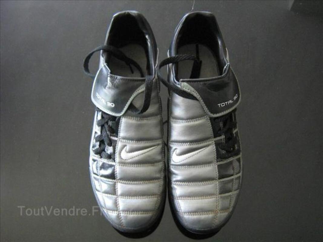 chaussure nike total 90,chaussure nike total 90 bleue et grise