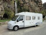 CAMPING CAR PROFILE BURSTNER PRIVILEGE T615