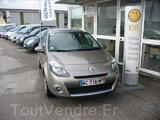 CLIO 3 ESTATE TCE100CV DYNAMIQUE