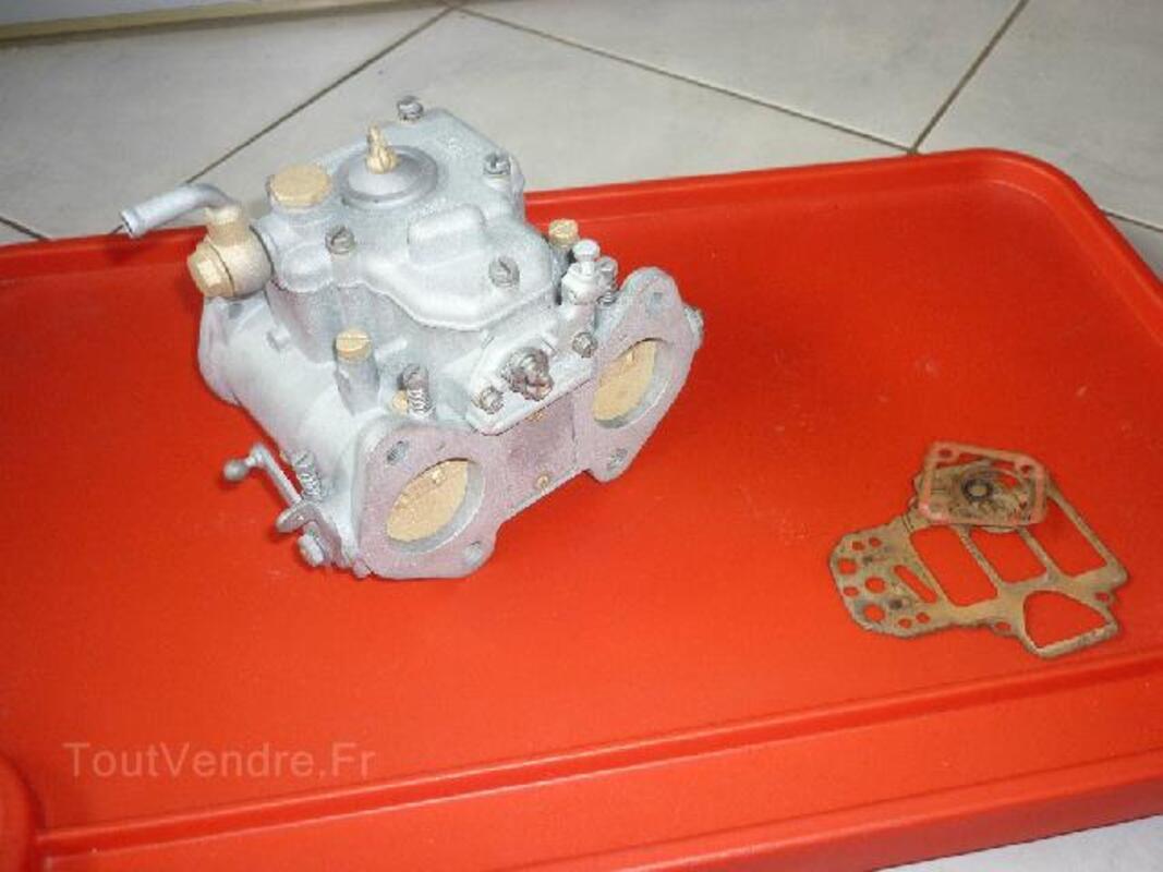 Carburateur weber 40 dco