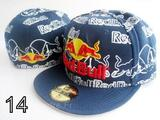 Casquette RED BULL 59FIFTY New Era