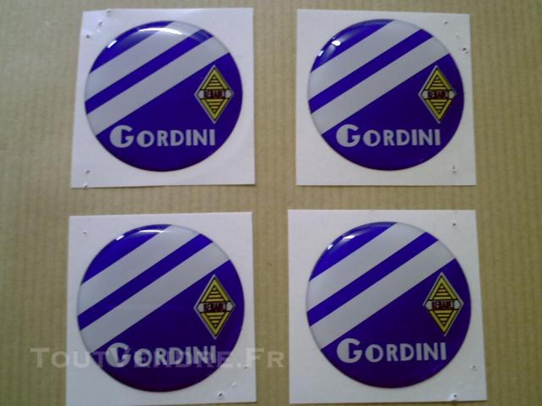 Centre de roue jante moyeux gordini 50mm