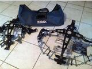 Chaine à neige Trak 210