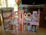 Chateau Barbie, occasion