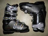 "Chaussure de ski ""Nordica sport machine"" pointure 40."