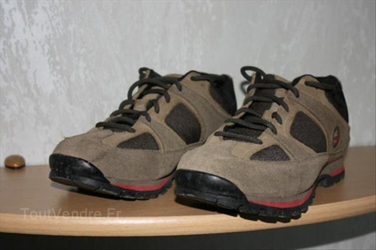 Chaussures Vibram Lafuma