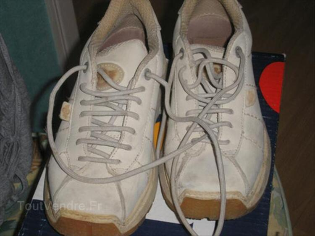 Chaussures beige ART - taille 39