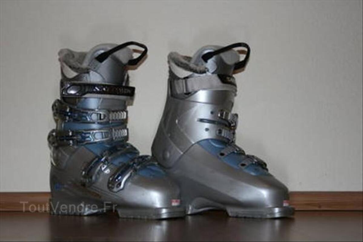 ski salomon 6Sevilla chaussures irony Directo 5ScjLR34Aq
