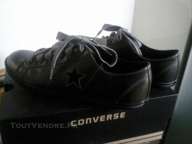 converse one star low profile ox