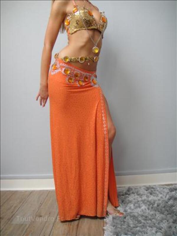 Costumes de danse orientale à vendre