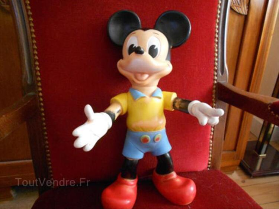Figurine Disney Ancienne d'occasion 84 pas cher