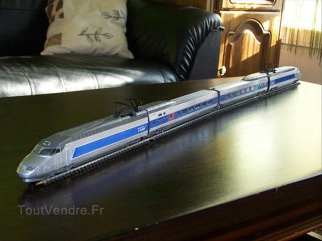 JOUEF train TGV ATLANTIQUE