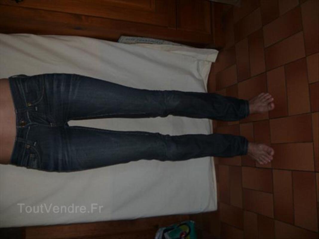 Jean G-Star femme Taille 34